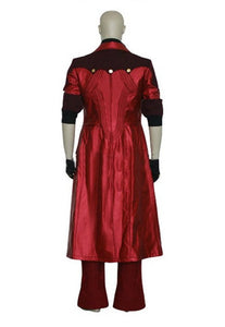 Dante Costume Devil May Cry Dante Outfit Costume Cosplay - Xcoser Costume