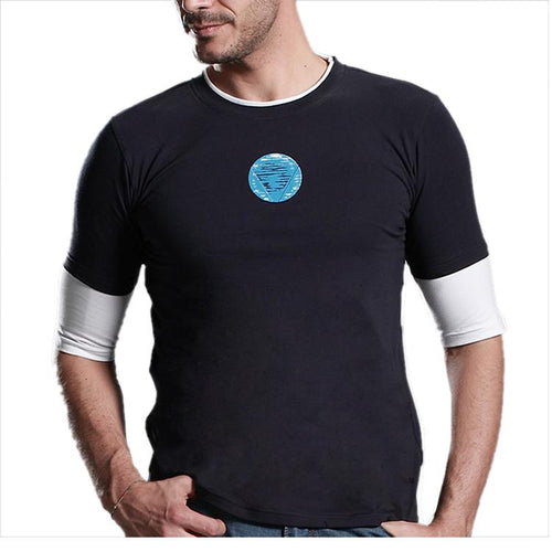 Iron Man T-shirt,Tony Stark T-shirt
