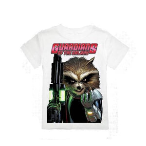 Xcoser Cosutmes Guardians of the Galaxy T-shirt Cosplay