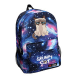 Grumpy Cat Backpack