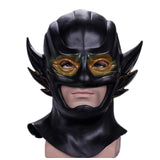 Xcoser The Flash Season 3 Rival PVC Mask for Halloween