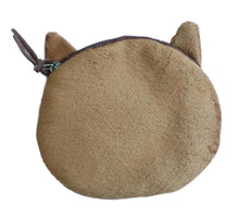 Cute Grumpy Cat Purse Funny Grumpy Cat Coin Purse - Xcoser Costume