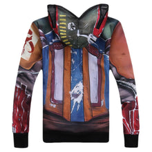 Bounty Hunter Hoodie Hip-Hop Style Star Wars Bounty Hunter Hoodie For Men (Daily Deal)