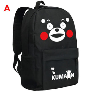 Kumamon Backpack