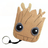 Groot Coin Purse Guardians of the Galaxy Groot Cosplay DIY Coin Purse - Xcoser Costume