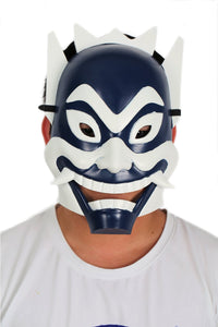 Xcoser The Avatar: The Last Airbender Zuko's Blue Spirit Mask Cosplay Mask in One Size