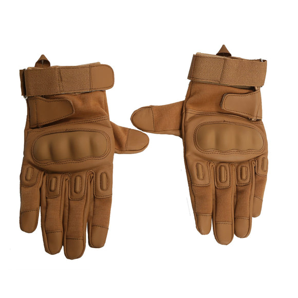 Rey Gloves Star Wars The Force Awakens Rey Cosplay Sand Color Chemical Fiber Gloves Costume Accessories