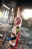 Lightning Outfits Final Fantasy Lightning Cosplay Lightning Returns Costume Cosplay - Xcoser Costume