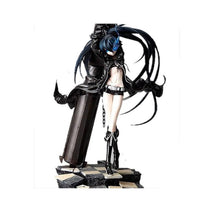 Black Rock Shooter Figure Rock Cannon Version