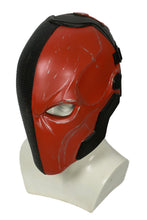 Xcoser Batman: Arkham Knight Game Cosplay Deathstroke Mask Halloween & Masquerade Cosplay
