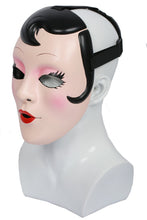 Xcoser The Strangers Movie Cosplay The Female Stranger Mask Halloween Mask