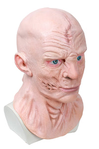 Xcoser Star Wars Episode VIII: The Last Jedi Cosplay Snoke Fullhead Mask
