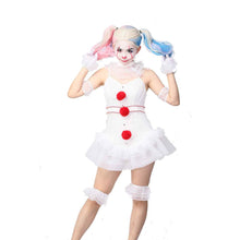 Halloween Cosplay XCOSER It: Chapter One Cosplay Sweet Tooth Full Set One-Piece Dress Costume