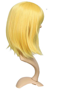 Ni No Kuni 2 Cosplay Evan Wig&Cat Ears Head Band Costume Game Props Accessories Halloween