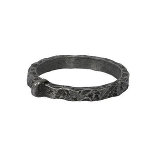 XCOSER Outlander Cosplay Claire Beauchamp Randall Kirsite Ring Accessory