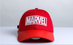 XCOSER Avengers: Infinity War Cosplay MARVEL  Embroidered Pattern Hat Accessory