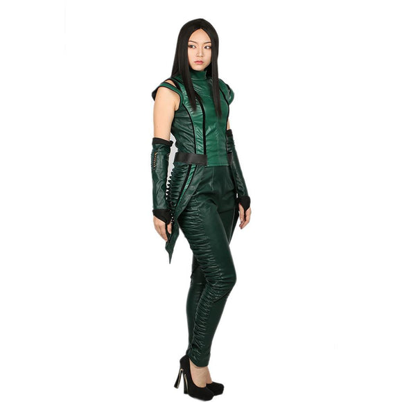 Xcoser Mantis Costume Guardians of the Galaxy Vol. 2 Cosplay