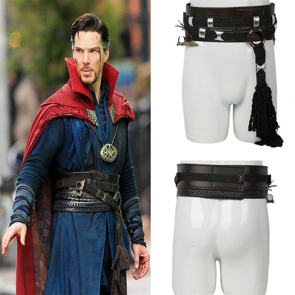 Doctor Strange Stephen Vincent Belt - Xcoser Costume