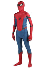 Xcoser Spiderman Homecoming Zentai Costume for Cosplay With Web Wings