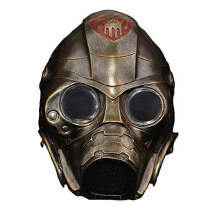 Halloween Cosplay Resident Evil: Extinction Ghost Mask