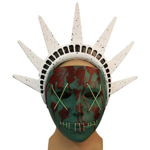 The Purge: Election Year Horrible Goddess Mask