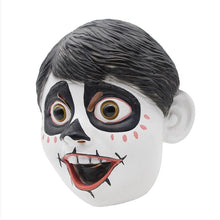 Halloween Cosplay Coco Miguel Cosplay Mask