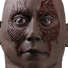Guardians of the Galaxy Vol. 2 Drax the Destroyer Cosplay Mask