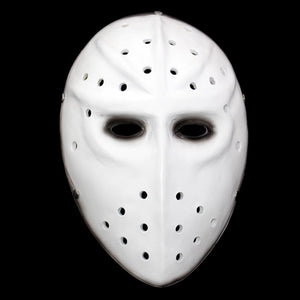 Xcoser Payday2 Horrific Face Resin Mask for Halloween