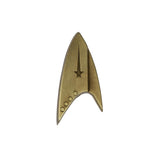 Xcoser Star Trek: Discovery Movie Cosplay Michael Burnham Kirsite Badge Accessory