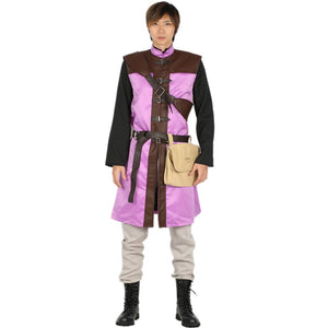 Xcoser Dragon Quest XI: Echoes of an Elusive Age Cosplay Halloween Costume