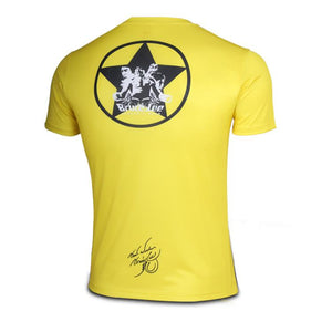 Bruce Lee T Shirts Sports and Relaxation T Shirts Cosplay Costume