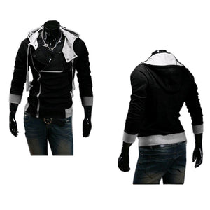 Popular Assassin Creed Hoodie Zip Costume Sale (Daily Deal)