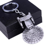 Star Wars Series Related Exquisite Accessories Rogue One Alloy Keychain