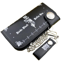 Black Butler Wallet, Anime Wallet