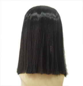 Cleopatra Wig Black Cleopatra Braid Wig Cosplay Cleopatra Wig For Performance