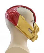 Batman Cosplay TDKR Prop Bane Party Mask 5th Ironman Version - Xcoser Costume