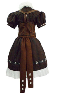 Alice Costume Alice Madness Returns Cosplay Costume Alice Cosplay Outfit - Xcoser Costume