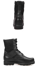 Bane Boots Black PU Fashion Men's Shoes - Xcoser Costume