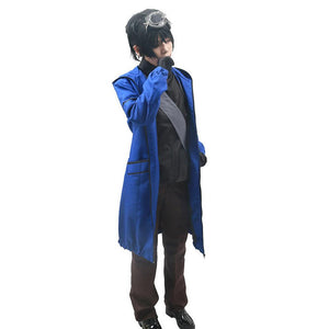Gareki Cosplay Karneval Gareki Cosplay Outfit For Woman L Size  For Sale (Daily Deals) - Xcoser Costume