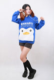 Mawaru Penguindrum Penguin Hoodie for Sale