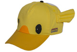 Xcoser Final Fantasy Chocobo Hat Halloween Costume Accessories