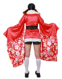 Yaya Cosplay Unbreakable Machine-Doll Cosplay Red Clothing Xcoser Costumes