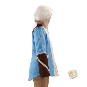 Edward Kenway Hoodie Assassin's Creed 4 Costume - Xcoser Costume