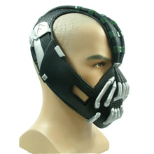 Batman The Dark Knight Rises Bane Mask