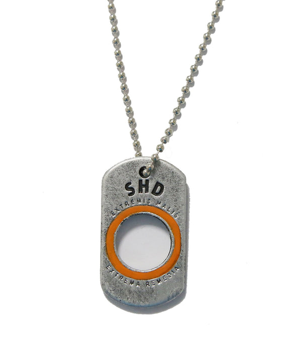 Tom Clancy's The Division necklace