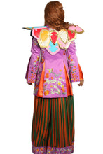 Alice Outfits Costume Alice Through the Looking Glass Cosplay Costume - Xcoser Costume