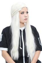 Daenerys Targaryen Wig Game of Thrones Cosplay Wig - Xcoser Costume