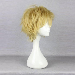 Kagerou Project Cosplay Kano Syuya Wig Costume Hair - Xcoser Costume