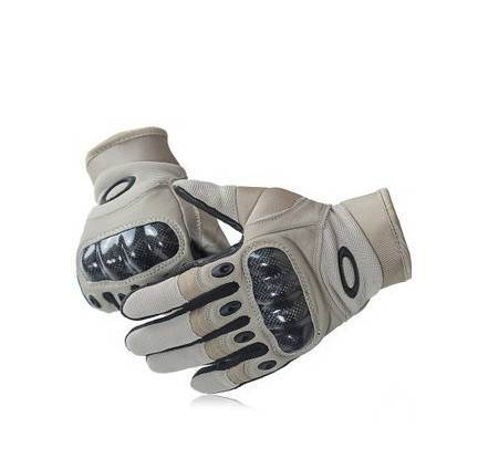 Call of Duty 6 Task Force 141 Ghost Tactical Gloves