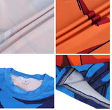 Goku Quick-drying T-shirt Anime Dragon Ball Cosplay Costume - Xcoser Costume